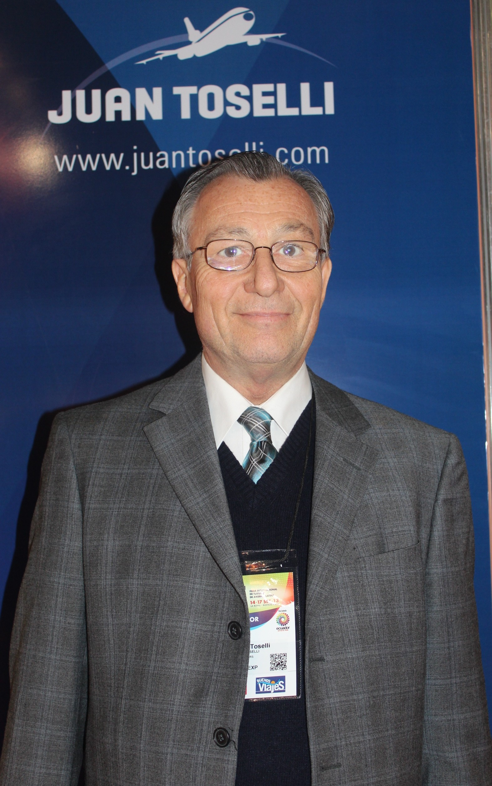 Juan Toselli