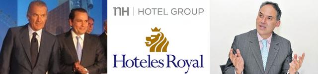 NH-hoteles-royal
