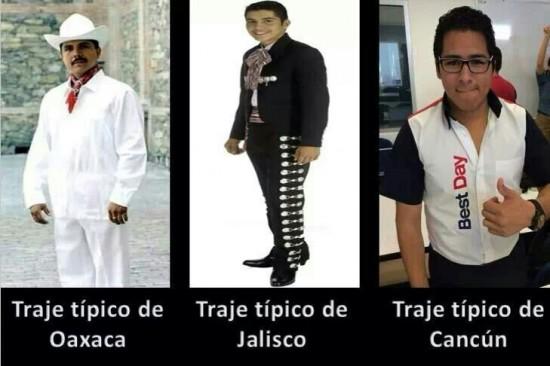 trajes-tipicos-mexico-oaxaca-jalisco-cancun