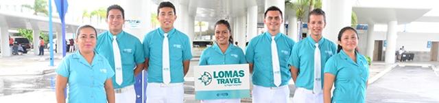 Lomas Travel Pixel