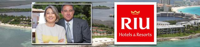 Riu-hotel-cancun-punta-nizuc-carmen-luis-riu-dueños-propietari