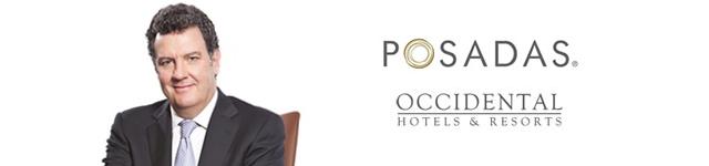 pablo-azcarraga-posadas-occidental-hoteles