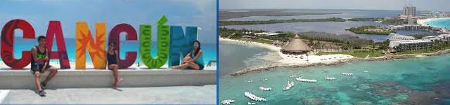 Cancun record