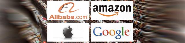 amazon-alibaba-google-apple-turismo-travel-vuelos-hoteles-viajes