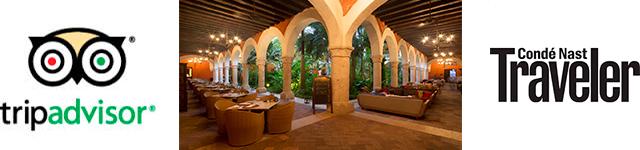 Los nicos 7 hoteles de colombia mejor posicionados en for Tryp bucaramanga cabecera