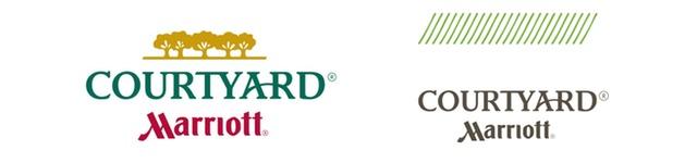 marriott logos