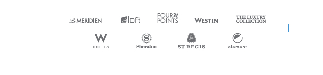 marca-hoteleras-starwood-sheraton-westin-four-points