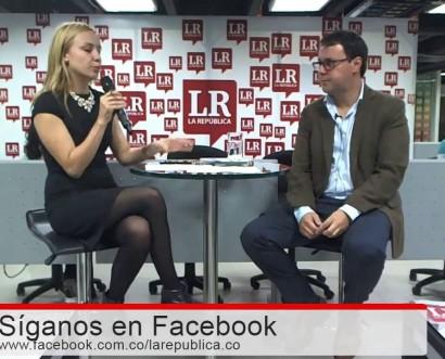 Entrevista a Felipe Botero, Country Manager de Despegar.com en Colombia