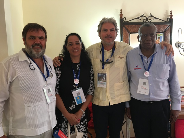 fotos FIT CUBA 2017