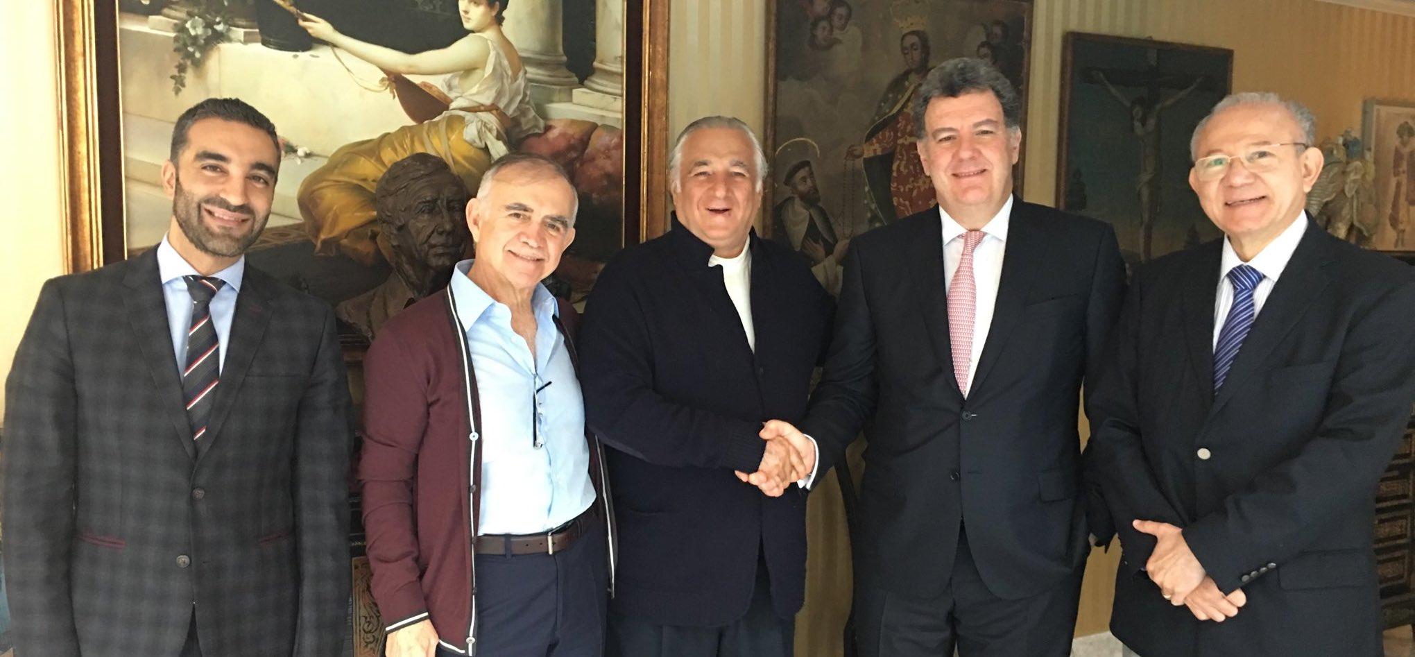 Resultado de imagen para Asume Miguel Torruco Secretaría de Turismo