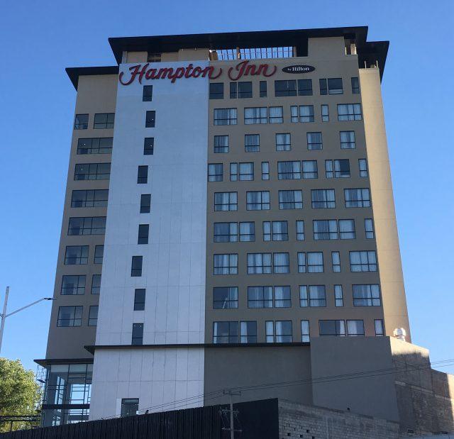 Inmobiliaria Tovar: Hilton Abre Un Hampton Inn En San Luis Potosí De 130
