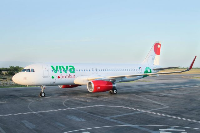 Viva Aerobus sale reforzada de la crisis: crece un 10% en capacidad    Noticias de turismo REPORTUR