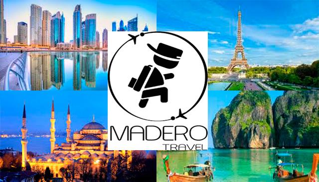 Madero travel abrir oficina en madrid y 3 m s en colombia for Oficinas de air europa en madrid