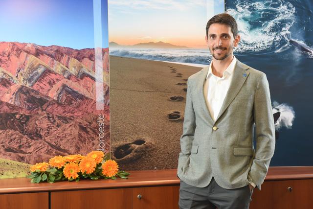 Roberto Amengual releva a Aldo Elías de presidente de la AHT | Noticias de  turismo REPORTUR