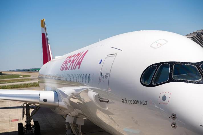 Coronavirus: Iberia extiende hasta mayo su veto a volar a China ...