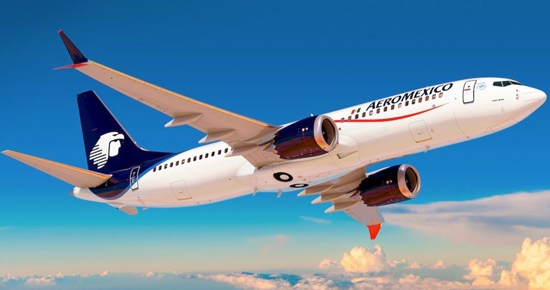 Aeromexico Renta Tres Aviones A Transavia Al No Tener Los 737 Max Noticias De Turismo Reportur