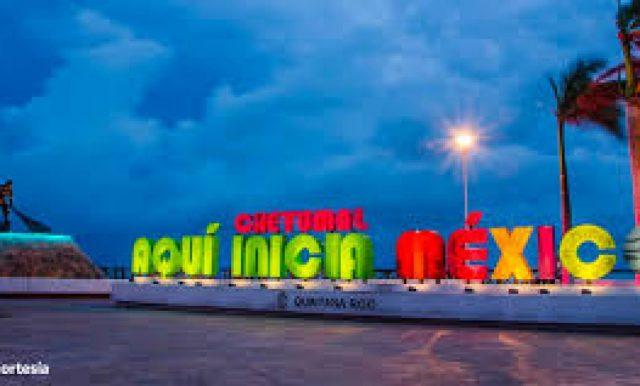 Quintana Roo Aisla Su Capital Tras Confirmar Un Caso De Covid 19 Noticias De Turismo Reportur