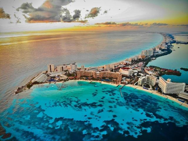 Cancún: director de Turismo augura un repunte de la ocupación | Noticias de  turismo REPORTUR