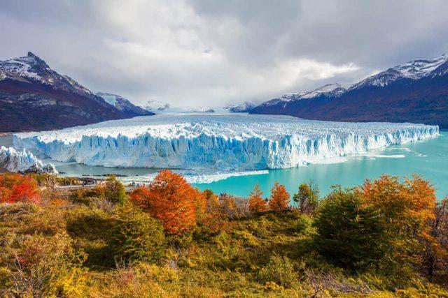 Glaciar E1590635518125 - Calafate Pide Reapertura Del Turismo Tras Lanzar Protocolos