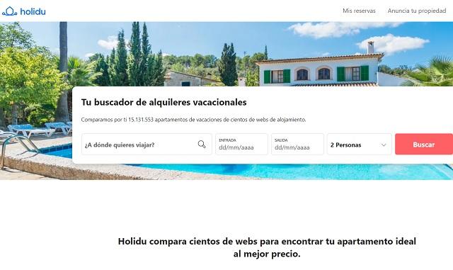 Ex jefe de Booking invierte millones al alquiler vacacional | Noticias de  turismo REPORTUR