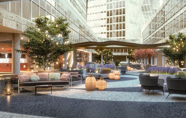 CDMX: Wyndham abrirá en 2022 un complejo con 408 cuartos | Noticias de  turismo REPORTUR